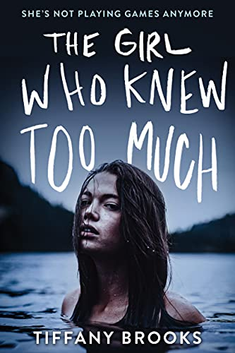 The Girl Who Knew Too Muchの詳細を見る