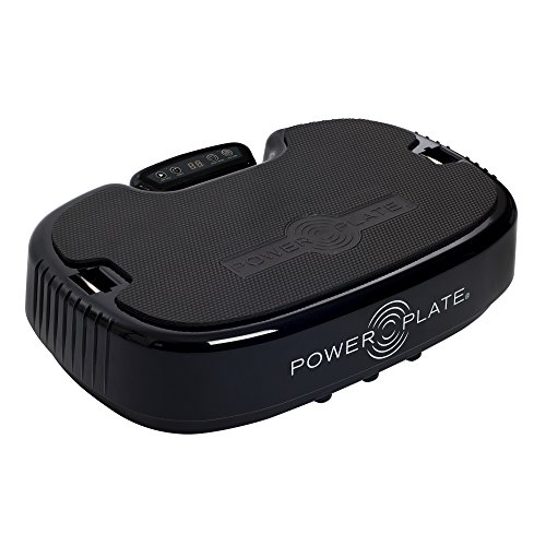 Personal Power Plate Vibrating Exercise Tool
