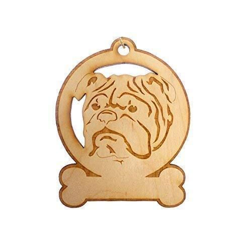 Bulldog Memorials Bulldog Clocks Bulldog gift include Bulldog Ornaments