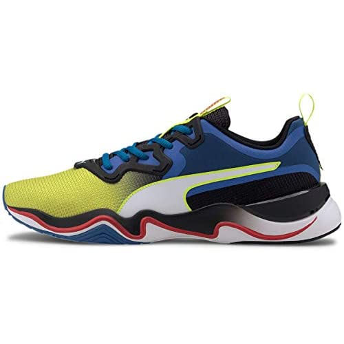 PUMA Men's Zone Xt Sneaker, 0