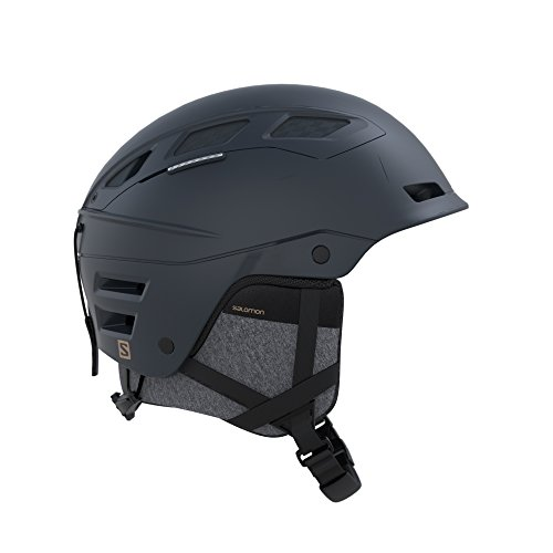 Salomon Qst Charge Helmets voor heren