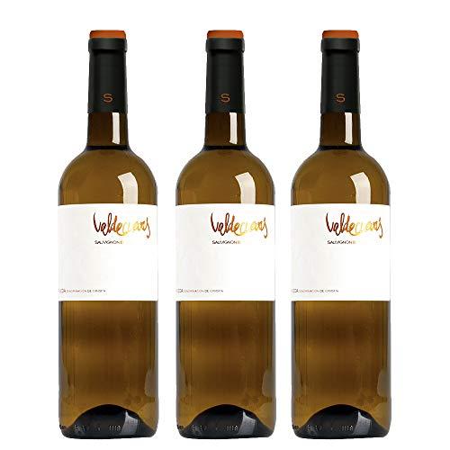 Valdecuevas Sauvignon Blanc x3 Caja WEB