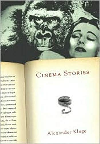 Cinema Stories (New Directions Paperbook)