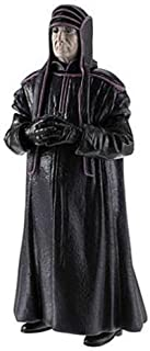 Star Wars Episode 6: Return of The Jedi - Death Star Procession - Imperial Dignitary - Janus Greejatus Action Figure