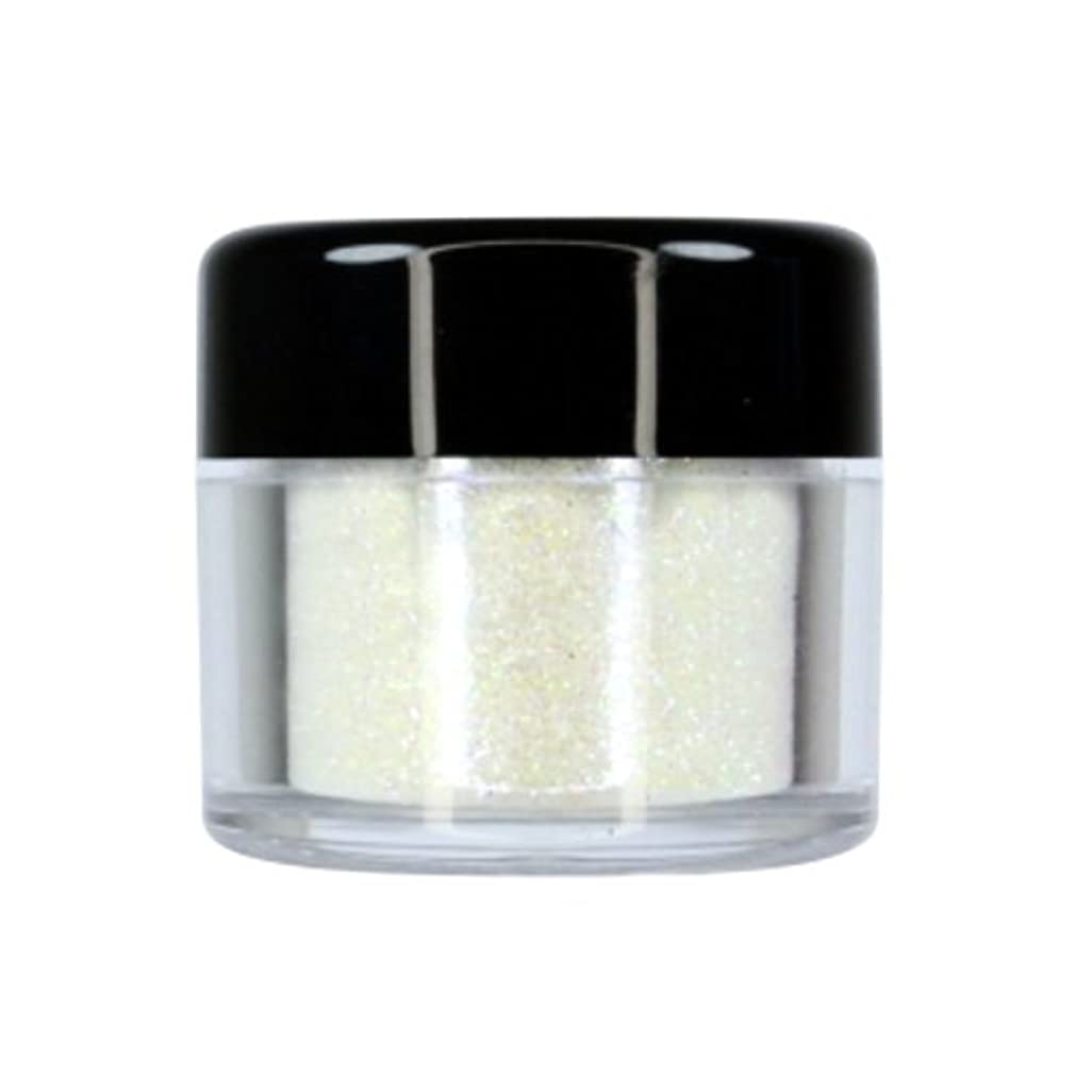 マリナー湿原カーフ(3 Pack) CITY COLOR Sparkle & Shine Ultra Fine Loose Glitter - Countdown (並行輸入品)