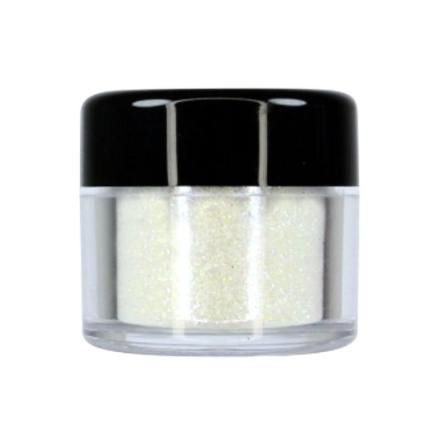 びん本当のことを言うと名門(3 Pack) CITY COLOR Sparkle & Shine Ultra Fine Loose Glitter - Countdown (並行輸入品)