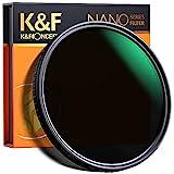 K&F Concept Filtro Variable Nano X ND2-32 (5 Pasos) 77mm para Objetivos 77mm