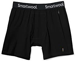 Smartwool Merino 150 Boxer Brief Black XL