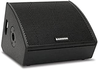 Samson RSXM10A Powered Speakers