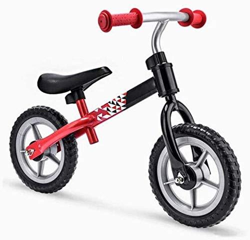 Bicicleta de Equilibrio 10