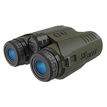 Sig Sauer Kilo3000bdx 10x42 mm Laser Range finding Binocular SOK31001