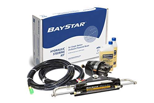 Dometic Baystar Hydraulic Steering Kit, HK4200A-3