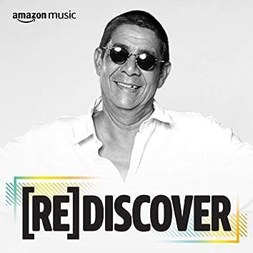 Rediscover Zeca Pagodinho