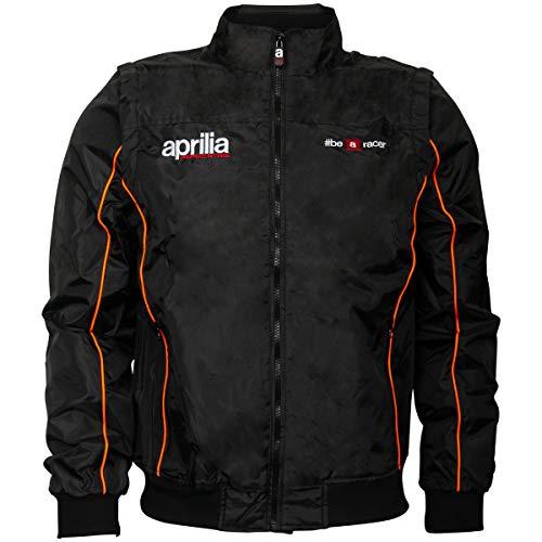 ORIGINAL FULLZIP RACING TEAM GRESINI MOTO GP 2018 Produit original de la marque Aprilia