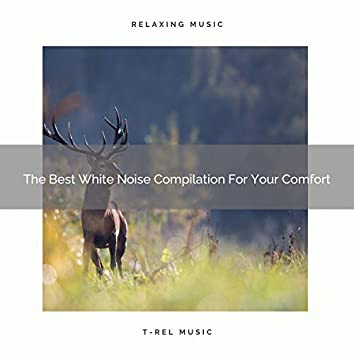The Best White Noise Compilation For Your Comfort