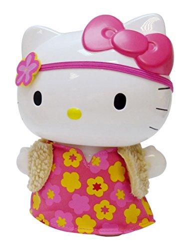 Hello Kitty Flower Power Figurine en mousse 300 ml