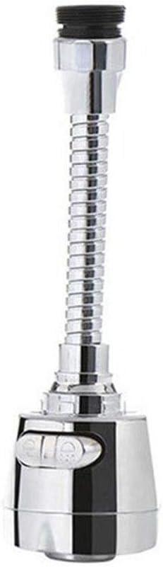 XJJZS Faucet Nozzle Seattle Mall Aerator Exten Tap Anti-Splash Bubbler Excellent