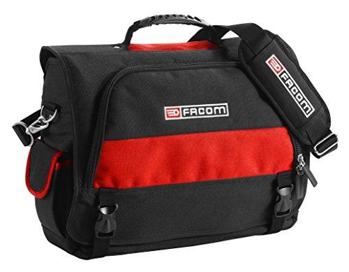 Facom BS.TLBCM1PG Werkzeugtasche Textil PC, mit 13Werkzeugen