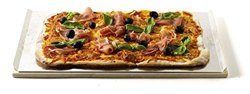 Weber® Pizzastein 30 x 44 cm
