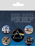 AMBROSIANA Spille Pink Floyd Badgepack...