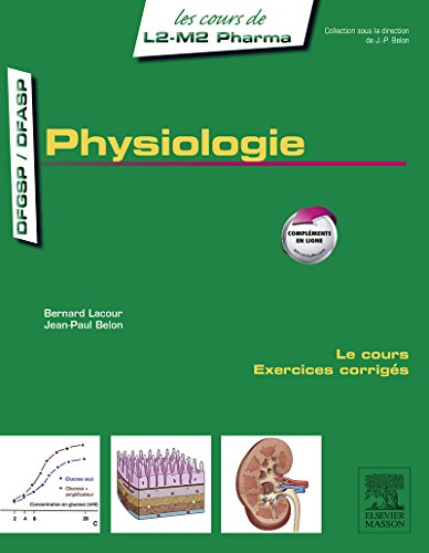 Physiologie PDF Books