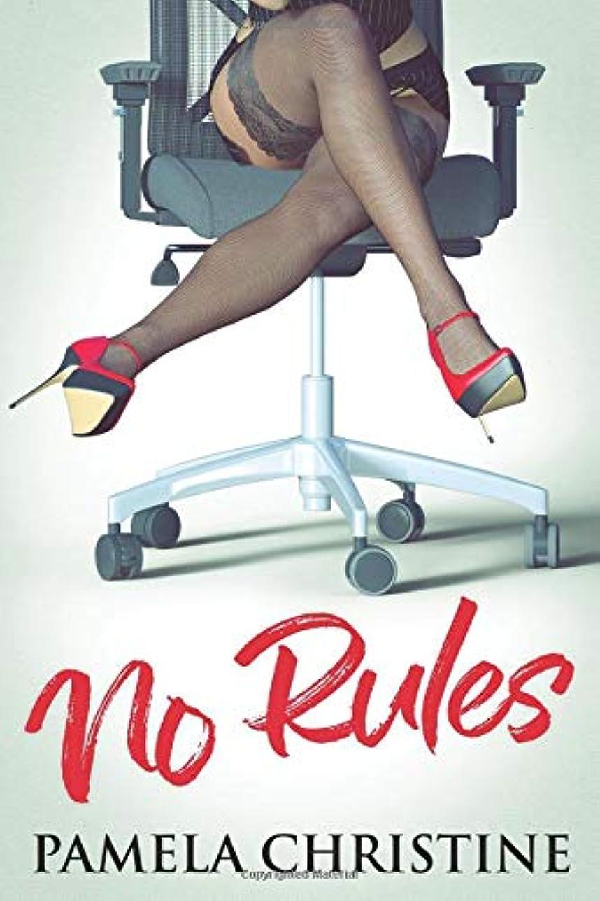 ビクター抜本的なおばさんNo Rules: Large Print Edition