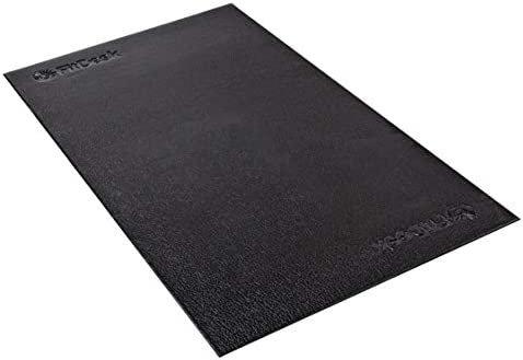 FitDesk Protective Floor Mat High Density PVC Construction Material for Heavy Equipment like product image