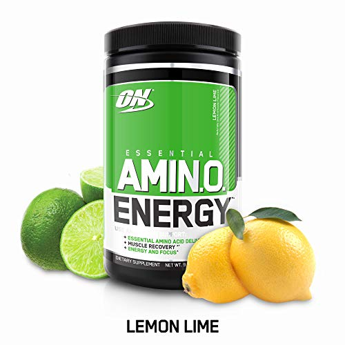 Sports Nutrition Endurance & Energy Powders