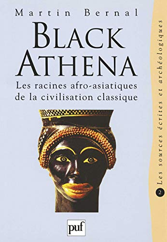Black Athena, Buka ea 2: The Afro-Asia Roots of Classical Civilization