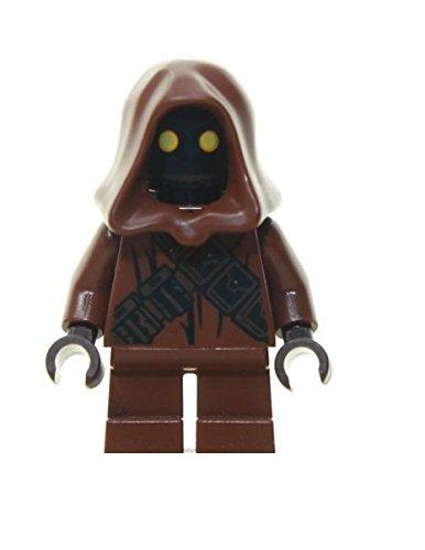 LEGO Minifigura de Star Wars: Jawa (2014) del set 75059