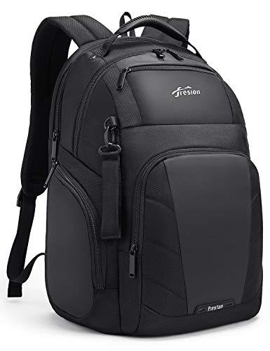 puissant Sacs à dos pour ordinateur de voyage – Sacs d'école durables pour hommes 43 l, Sacs à dos pour PC 17…