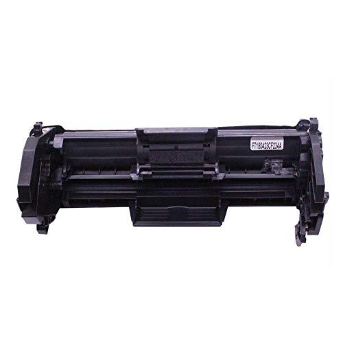 Kompatibel mit HP Drucker Toner Patrone CF234A/M106w/M134fn/hp34a, Laser ein Drucker Multi-Color-Toner-Patronen-Regal, Bildgebung-Tum-Chip