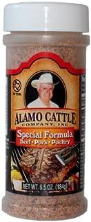 Best alamo cattle seasoning Reviews