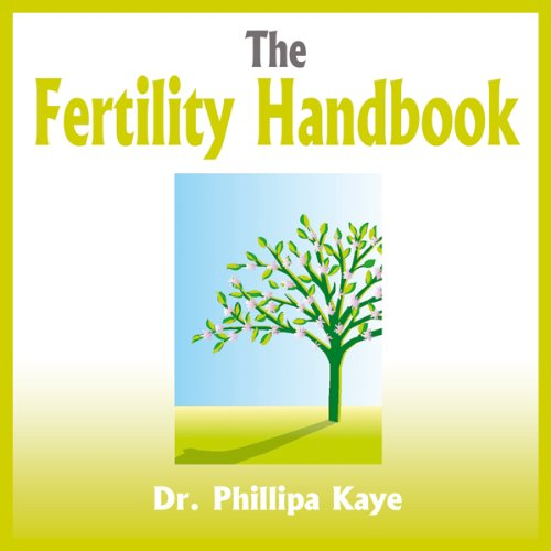 The Fertility Handbook audiobook cover art