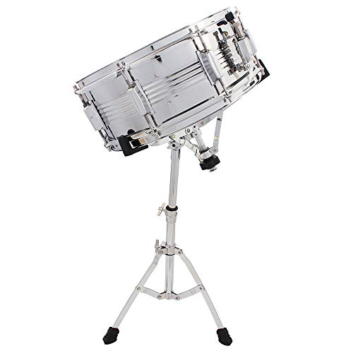 Tripod Snare Drum Stand - Concert Stand Heavy Duty Mount Tripod Holder