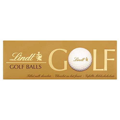 Lindt Golf Bälle Milch Schokolade 110g–2Stück