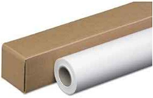Glossy Photo Wide Format Paper Rolls 24 X 100 Use With The VariQuest Perfecta 2400 Perfecta 3600 STP