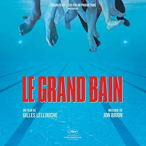 Le Grand Bain (Bande Originale du F
