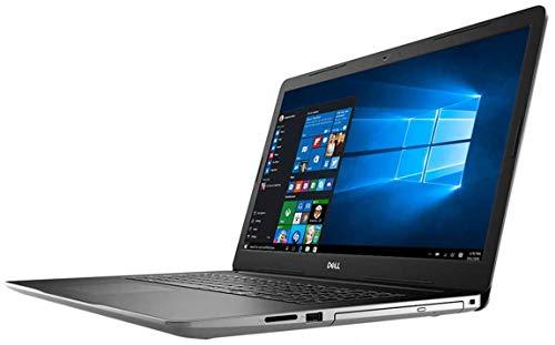 2020 Dell Inspiron Laptop Computer| 10th Gen Intel Quad-Core i7 1065G7 up to 3.9GHz| 16GB DDR4 RAM| 2TB HDD+ 256GB PCIe SSD| 17.3' FHD| DVDRW| NVIDIA GeForce MX230| Bluetooth| Windows 10