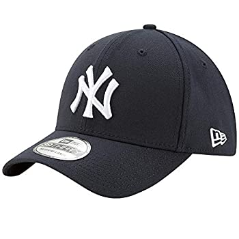 New Era MLB Team Classic 39Thirty Stretch Fit Cap Blue Small/Medium
