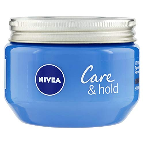NIVEA Florero Crema Gel Fuerte 3 150 86 878 Ml Peinado Producto De Pelo