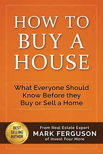 How to Buy a House What Everyone Should Know Before They Buy or Sell a Home product image