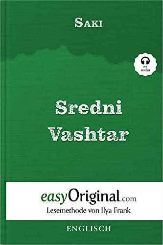 Sredni Vashtar (mit Audio) - Zweisprachiges Buch Englisch-Deutsch. Englisch durch...