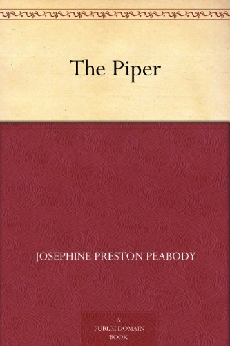 The Piper (English Edition)