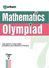 Olympiad Books Practice Sets -  Mathematics Class 7th