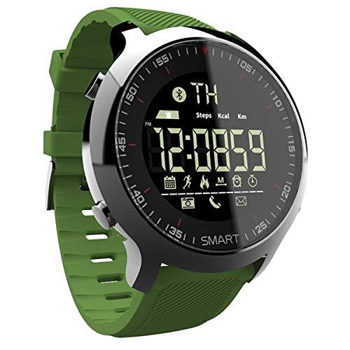 Sport Smart Watch Wireless Waterproof Men