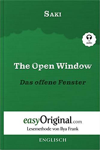 The Open Window / Das offene Fenst (mit Audio) - Lesemethode von Ilya Frank: Ungekürzter Originaltext - Englisch durch Spaß am Lesen lernen (Lesemethode von Ilya Frank - Englisch) (English Edition)