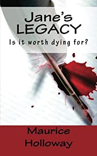 Jane's LEGACY: Is it worth dying for?