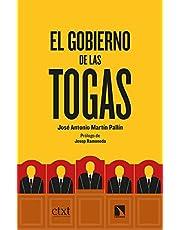 El gobierno de las togas: 805 (Mayor)