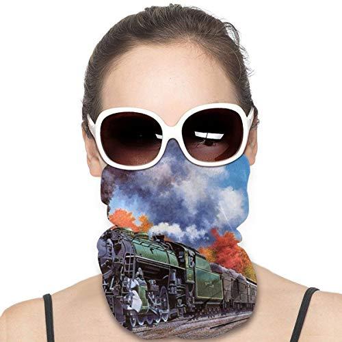 Dampfreiniger, winddichter Gesichtsschutz, Kopfbedeckung, Bandana, Sturmhaube, Halstuch